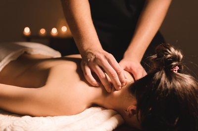 Intieve Rug Massage