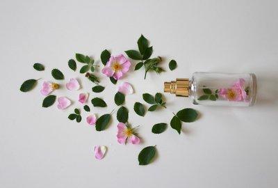 Parfum maken 1