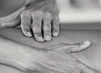 Workshop Lomi Lomi Massage  VOL
