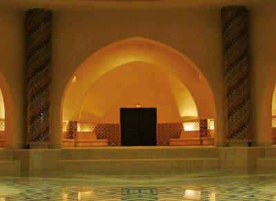 Workshop Hammam Massage Lichaam & Gelaat