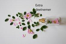 Parfum maken / extra deelnemer